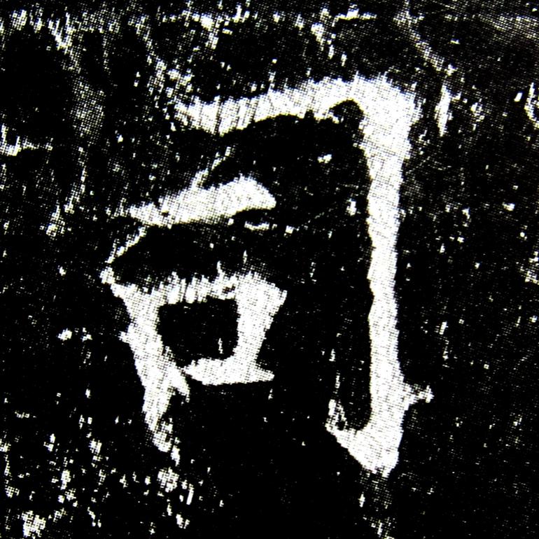 古典「司」(皇甫誕碑)